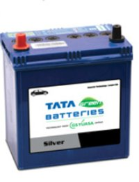 Tata Green 25R Nano Battery