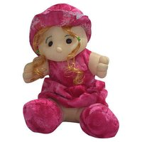 Durable Soft Toy Doll