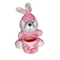 Fancy Rabbit Teddy Bear