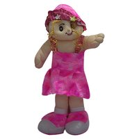 Reliable Soft Toy Doll