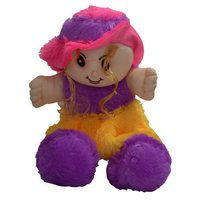 Trendy Look Soft Toy Doll