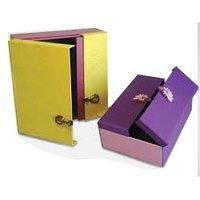 Hard Board Packaging Box