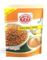 Dhall Powder