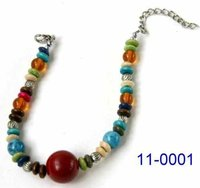 Fancy Beaded Bracelet