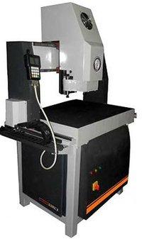 Industrial Cnc Brush Drilling Machine