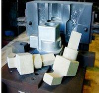 Aluminium Gravity Sand Casting Process