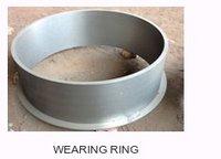 Pump Wearing Ring