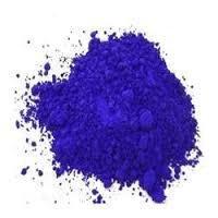 Blue Pigment Alpha