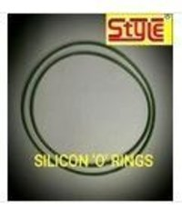 Two Wheeler Silicon O Rings