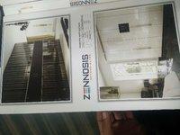 Zennosis Acrylic Sheets