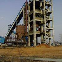 Cement Handling Plant