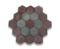 Hexagon Paving Blocks