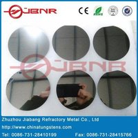 Pure Mo Substrate For Led Epitaxial Wafer