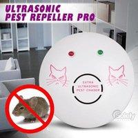 Ultrasonic Pest Chaser