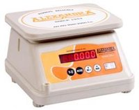 Wash Proof Weighing Scale