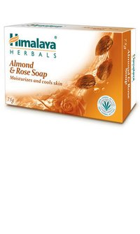 Almond Rose Soap