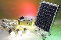 Solar Dc Led Bulbs & Tube Lights