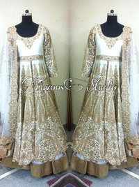 Latest Designer Party Wear Anarkali Suits