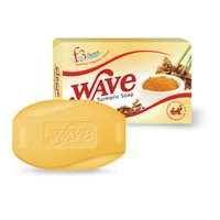 Wave Turmeric Soap