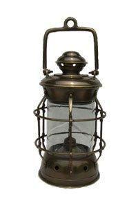 Exclusive Antique Lanterns