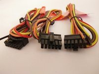 Mini Micro Fit Power Cable Wire Harness