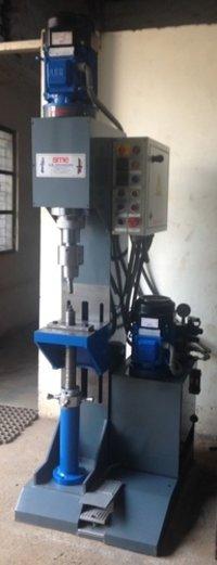 Finest Hydraulic Spin Riveting Machine