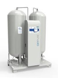 Medical Oxygen Gas Plants