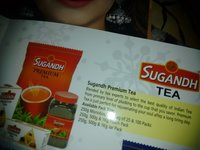 Sugandh Premium Tea