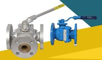 Ball Forged Valve in Noida
