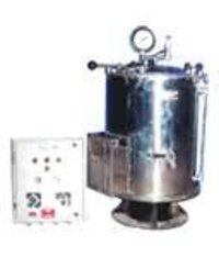 Rice Boiler And Soup Boiler
