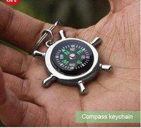 Compass Keyring