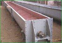 Screw Conveyors and Feeders