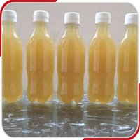 Naturally Extracted Coconut Water Concentrate