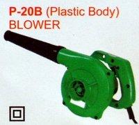 Plastic Body Blower