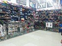 Racks For Garment Shop