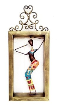 Dancing Doll Wall Art