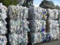 Hdpe And Pet Bottle Scrap