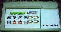 Portable Digital Audiometer PC Connectivity USB