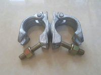 Rust Resistance Drop Forged Swivel Coupler