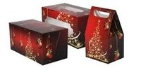 Christmas Gift Boxes Printing Service
