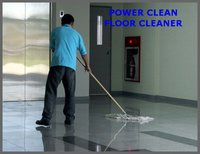Industrial Floor Cleaner And Degreaser