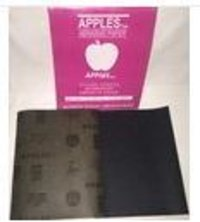 Apples Tree Silicon Carbide Waterproof Abrasive Latex Paper