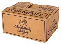 Printed Food Packaging Cartons