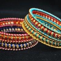 Beautiful Perfect For Wedding Multi Colour Bangles