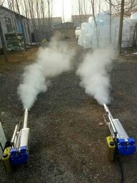 Pesticide Thermal Fogger Smoking Fogger