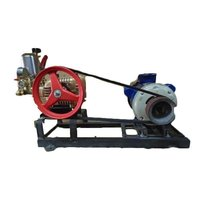 Agricultural Motor Pump
