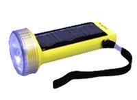 Solar Led Hand Torch