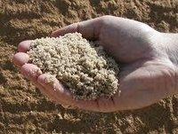 Premium Grade Ground Granulated Blast Furnace Slag Powder
