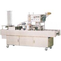 Automatic Cup/ Glass Fill-Seal-Cut Machine