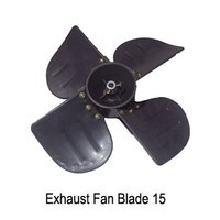 Durable Exhaust Fan Blade